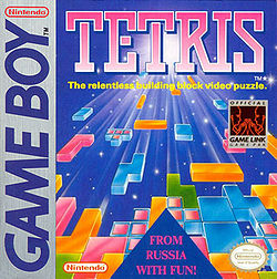 Tetris – Game Boy