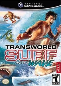 Transworld Surf Next Wave – GameCube