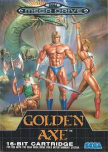 6pak golden axe