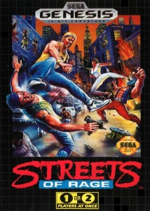 6pak streets of rage