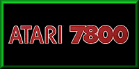 Atari 7800 Reviews