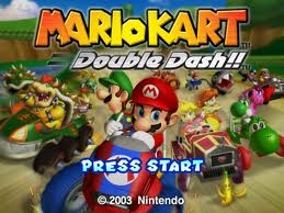 Mario Kart Double Dash Gamecube Nerd Bacon Reviews