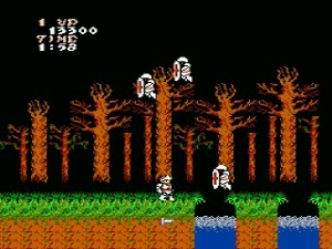 Ghosts N Goblins Arthur