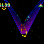 Tempest 2000 – Atari Jaguar