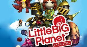 LittleBigPlanet PS Vita – PS Vita