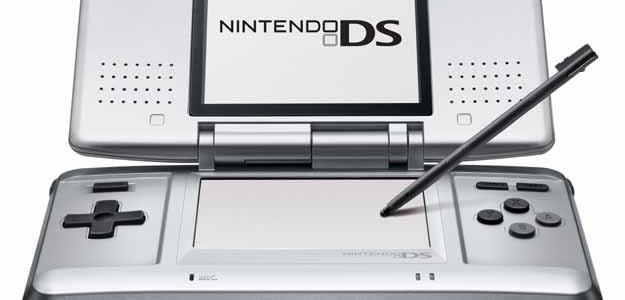 Nintendo DS / Lite
