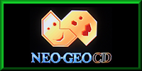 Neo Geo CD Reviews