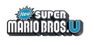 New Super Mario Bros. U – Wii U