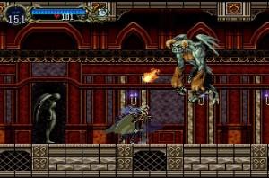 SOTN-Gameplay1