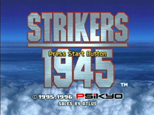 strikers 1945 title