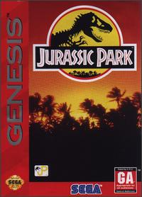 Jurassic Park – Genesis