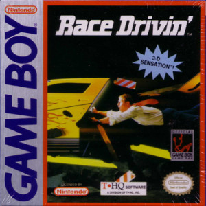 Race Drivin' – Game Boy