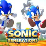Sonic Generations – Xbox 360
