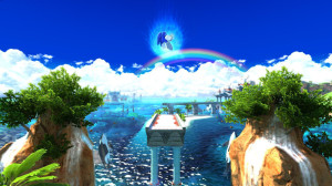 sonic generations 3d