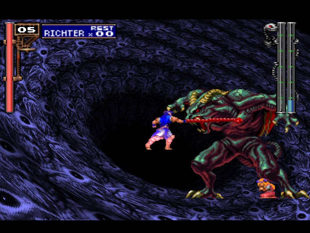 castlevania symphony of the night free download for pc