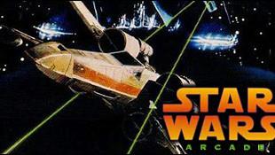 Star Wars Arcade – Genesis 32x