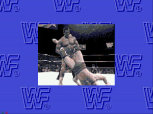 wwf rage video clip