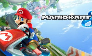 Mario Kart 8: Round Table Discussion