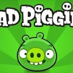Bad Piggies – iOS