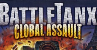 BattleTanx Global Assault – N64