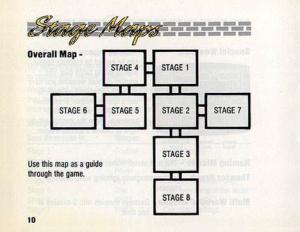 blaster master map