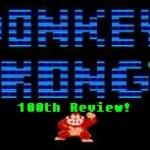 Donkey Kong – NES