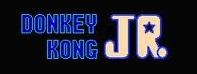 Donkey Kong Jr. – NES