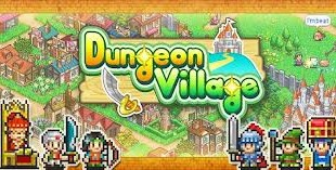 Dungeon Village – iOS
