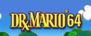 Dr. Mario 64 – N64