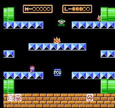 NOT Mario Bros.