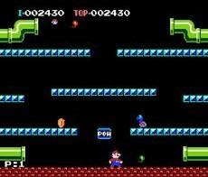 Mario Bros.-e