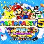 Mario Party 5 – GameCube