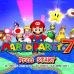 Mario Party 7 – GameCube