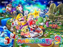 Mario Party 9 – Wii