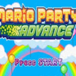 Mario Party Advance – GBA