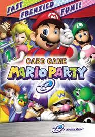 Mario Party-e