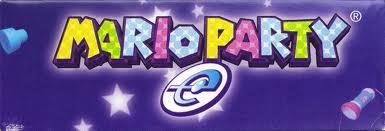 Mario Party-e – e-Reader