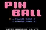 Pinball-e – e-Reader