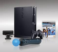 PS3 Move