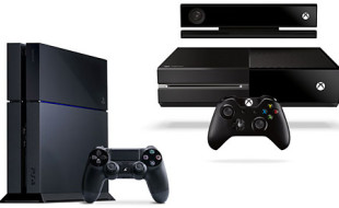 Who Can Dethrone ANY of the Three Powerful Console Giants?