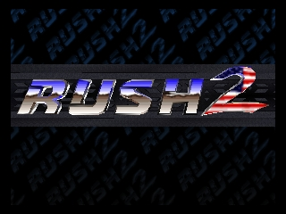 Rush 2 - Extreme Racing USA (E) (M6)