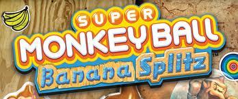 Super Monkey Ball Banana Splitz – PS Vita