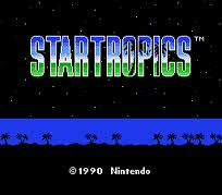 StarTropics – NES