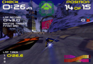 Wipeout_64