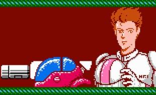 Blaster Master – NES