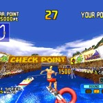 BursTrick Wake Boarding – PlayStation