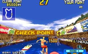 BursTrick Wake Boarding – PlayStation