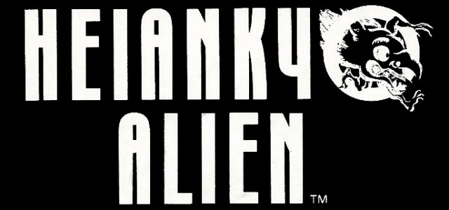 Heiankyo Alien – Game Boy