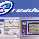 Manhole-e – e-Reader