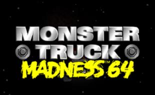 Monster Truck Madness 64 – N64